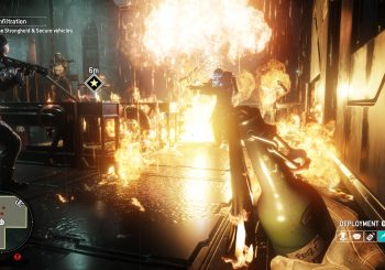 Homefront: The Revolution gratuit ce week-end sur Steam