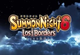 Summon Night 6: Lost Borders se montre à la TV