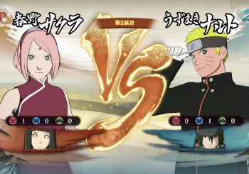 Naruto Storm 4 : Du gameplay avec les costumes du film The Last
