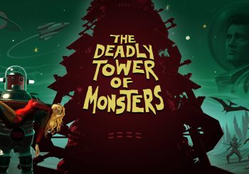 TEST | The Deadly Tower of Monsters sur PS4