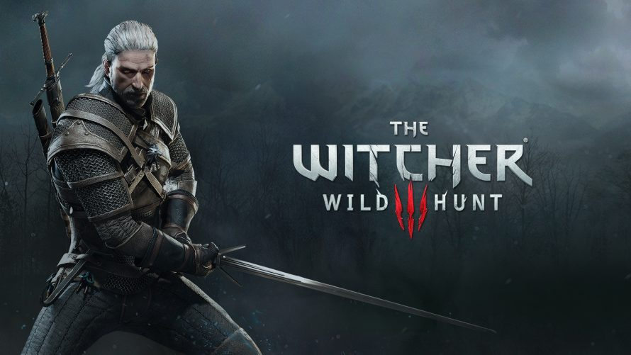 The Witcher 3 aura droit à un patch sur PS4 Pro et Xbox One X