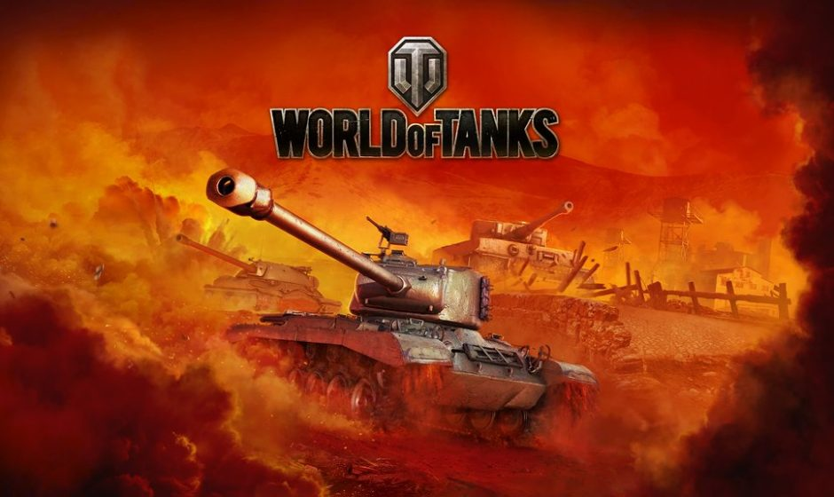 TEST | World of Tanks sur PS4