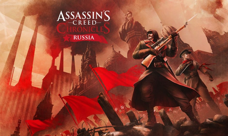 TEST | Assassin's Creed Chronicles: Russia sur PS4