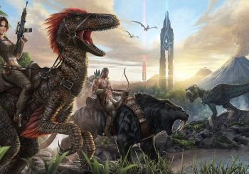 Comparaison Xbox One X vs. Xbox One pour ARK: Survival Evolved