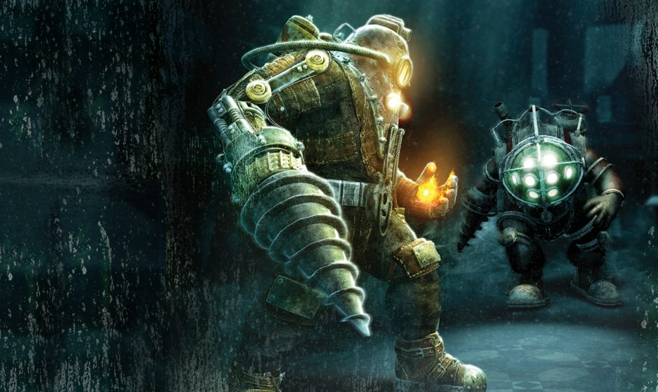 BioShock: The Collection listé au Brésil