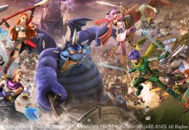 Dragon Quest Heroes 2 s'illustre en images (PS4, PS3, PS Vita)