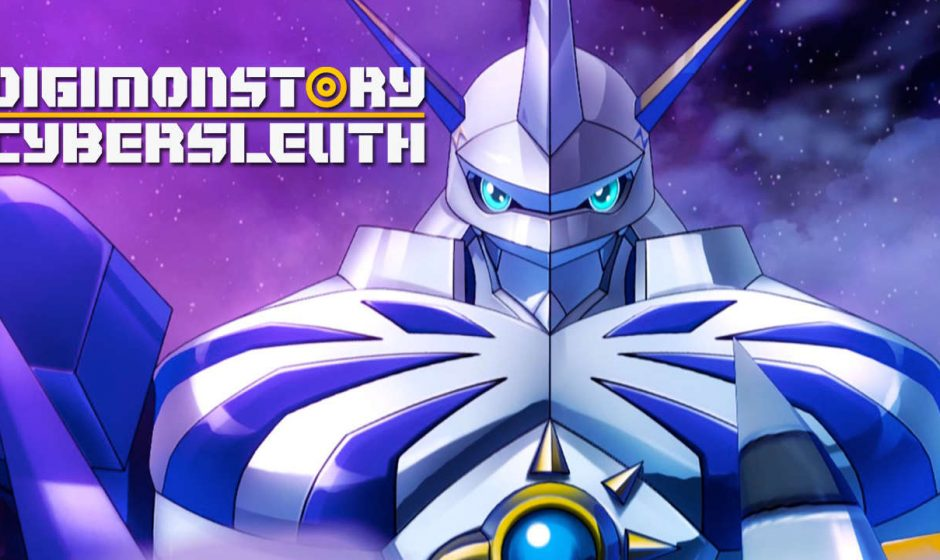 TEST | Digimon Story: Cyber Sleuth sur PS4