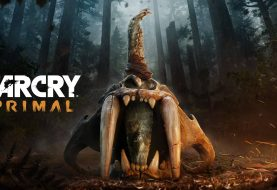 Test Far Cry Primal sur PS4