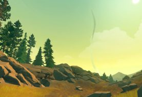Le million pour Firewatch !
