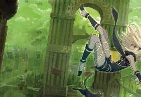 Test Gravity Rush Remastered sur PS4