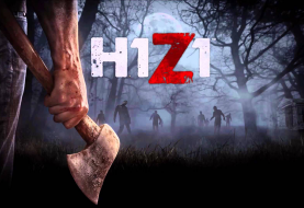 H1Z1: King of the Kill sortira cet été sur PS4