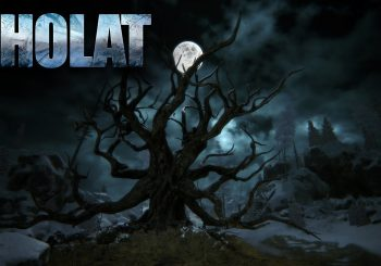 Le survival horror Kholat sortira sur PS4 en Mars