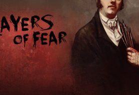 Layers of Fear disponible gratuitement sur Steam