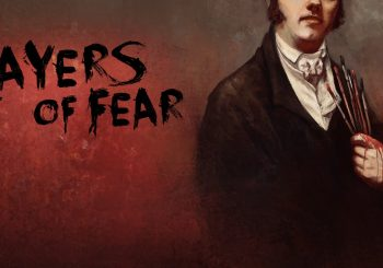 TEST | Layers of Fear sur PS4