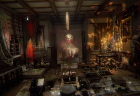 Le terrifiant Layers of Fear sortira sur Nintendo Switch
