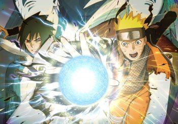 Naruto Shippuden: Ultimate Ninja Storm 4 - Plus d'un million de copies écoulées