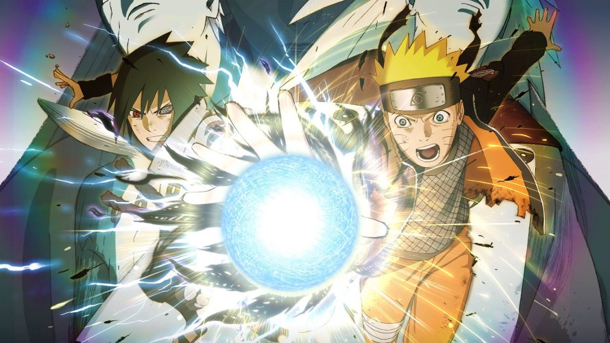 Naruto Shippuden: Ultimate Ninja Storm 4 – Plus d'un million de copies écoulées