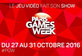 [PGW 2016] Les dates de la Paris Games Week 2016 sont connues