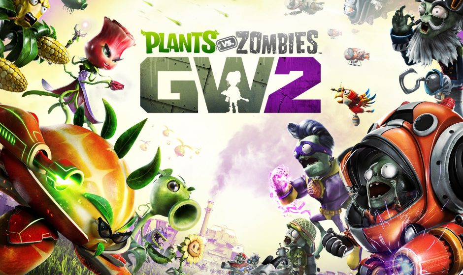 Fuite du trailer de Plants Vs. Zombies: Battle For Neighborville