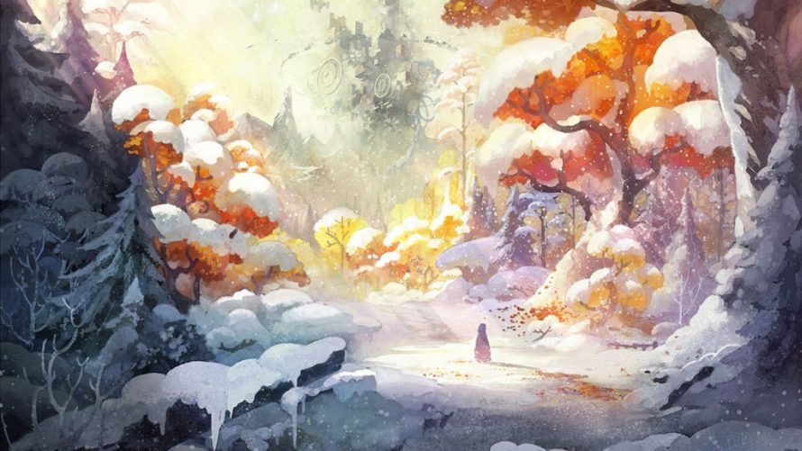 I am Setsuna : Le trailer de l'E3 2016 est disponible