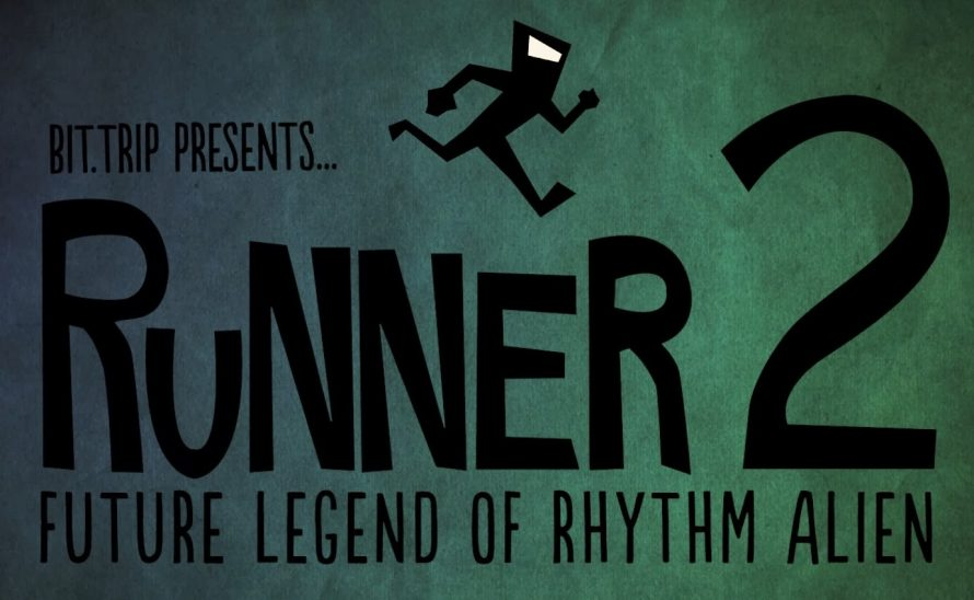 Test BIT.TRIP Presents… Runner2 sur PS4