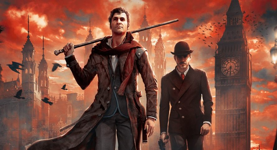 Sherlock Holmes: The Devil's Daughter – Jaquette et date de sortie