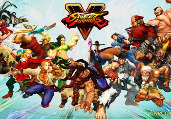 Street Fighter V : Le trailer de lancement