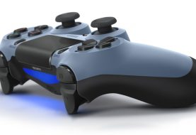 La DualShock 4 Grey Blue (Uncharted 4) en précommande
