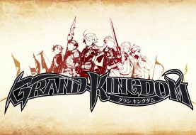 TEST Grand Kingdom sur PS4
