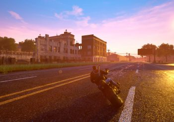 Road Rage, The Technomancer et Loading Human confirmés pour 2016