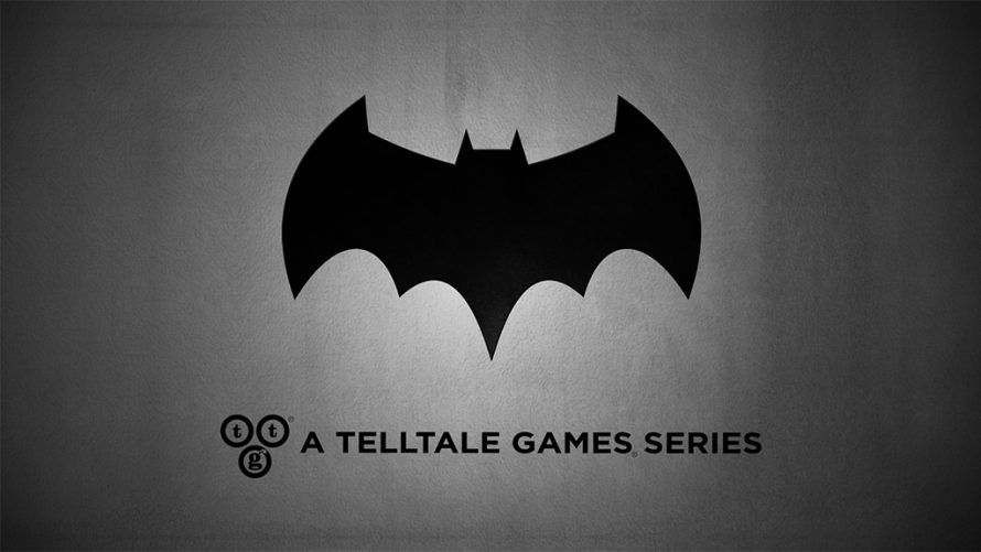 BATMAN – The Telltale Series dévoile ses premiers screenshots