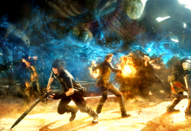 Un glitch permet d'explorer toute la map de Final Fantasy XV (spoilers)