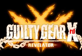 TEST Guilty Gear Xrd -REVELATOR- sur PS4