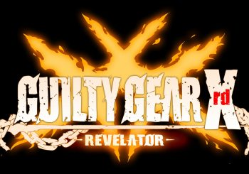 Guilty Gear Xrd -REVELATOR- arrive en Europe