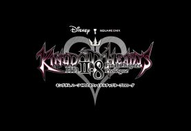 Kingdom Hearts HD 2.8 dévoile son trailer final
