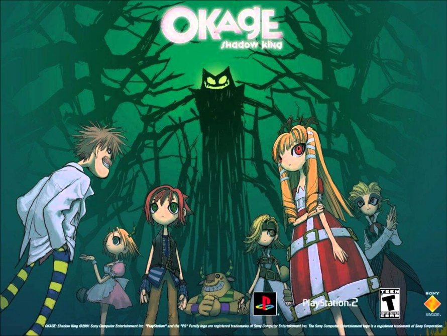 Okage: Shadow King disponible prochainement sur PS4
