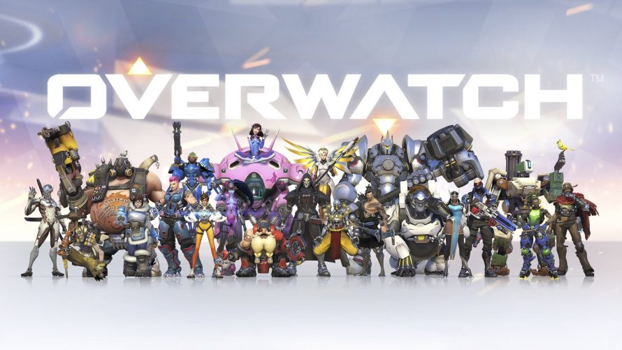 Preview : On a testé Overwatch sur PS4
