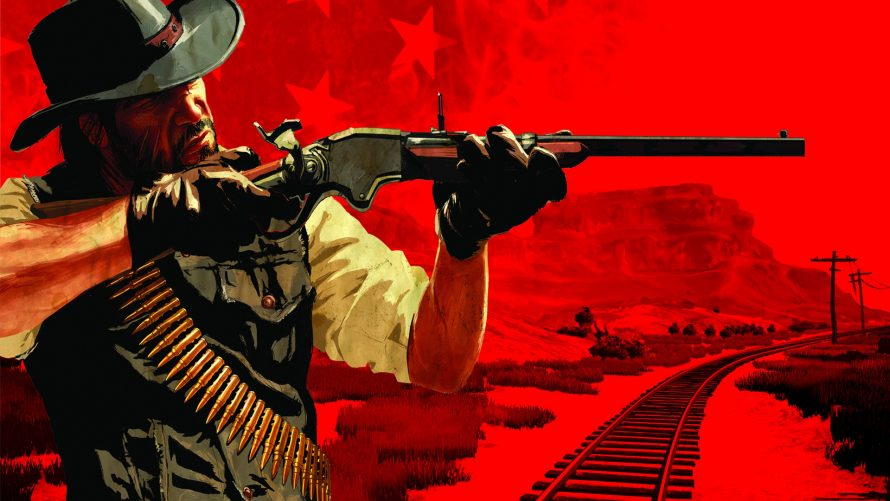 Red Dead Redemption 2 : Un patch en approche pour la version PC