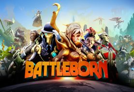 TEST | Battleborn sur PS4