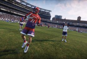 TEST | Casey Powell Lacrosse 16 sur PS4