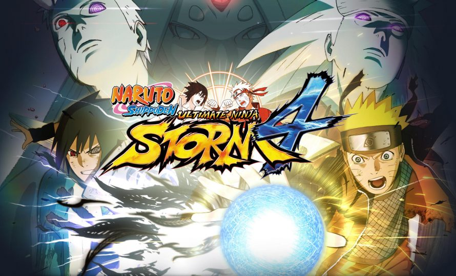 PS+ League : Championnat Naruto Shippuden Ultimate Ninja Storm 4
