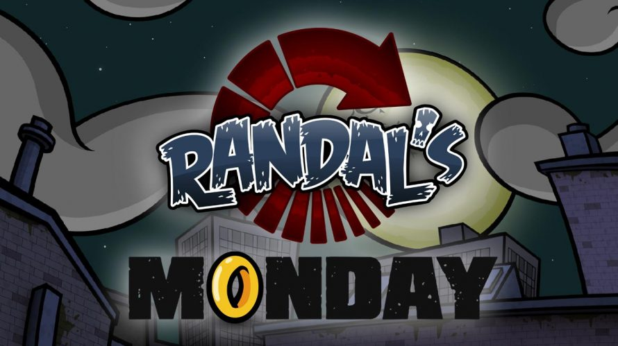 TEST Randal's Monday sur PS4