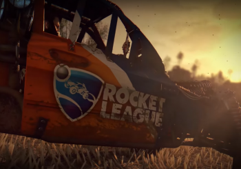 Une collaboration entre Dying Light et Rocket League