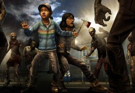 Telltale évoque la saison 3 de The Walking Dead