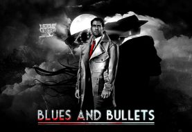 TEST Blues and Bullets episodes 1 et 2 sur PS4