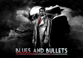 TEST | Blues and Bullets episodes 1 et 2 sur PS4