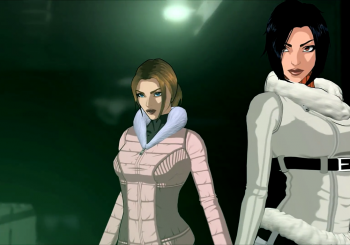 Fear Effect Sedna sortira en 2018 et aura droit à une version Switch