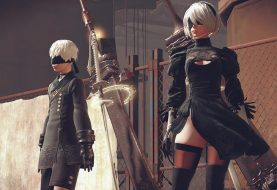 NieR: Automata Become as Gods Edition va hacker la Xbox One le 26 juin prochain