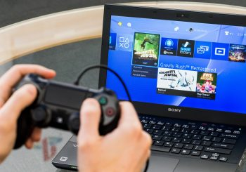 La MAJ 3.50 de la PS4 sera disponible demain : Remote Play, notifications...