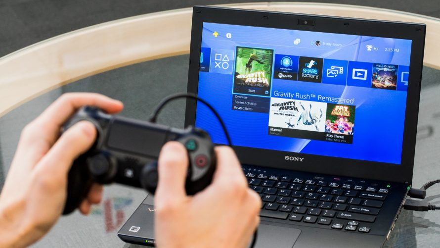 La MAJ 3.50 de la PS4 sera disponible demain : Remote Play, notifications…